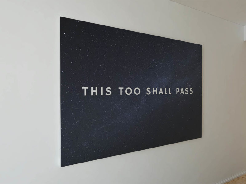 this too shall pass canvas copy
